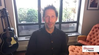 Conversations at Home with Tim Blake Nelson