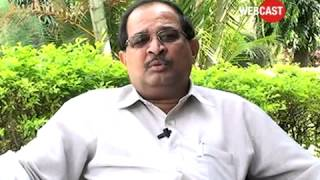 Radhakrishna Vikhe Patil on FDI - Part 2