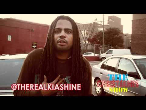 Kia Shine - Drake Said I Lied ,  Birdman  Paid me , Breaks Down Drake Situation interview pt 4