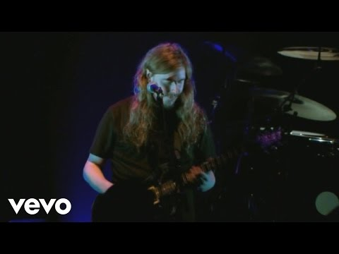 Opeth - Death Whispered a Lullaby (Live at Shepherd's Bush Empire, London)
