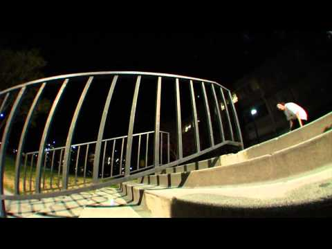 Tom Asta on Thunder Hollow Lights