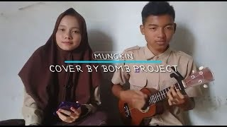 Melly Goeslaw - Mungkin Cover Kentrung By BOMB Project