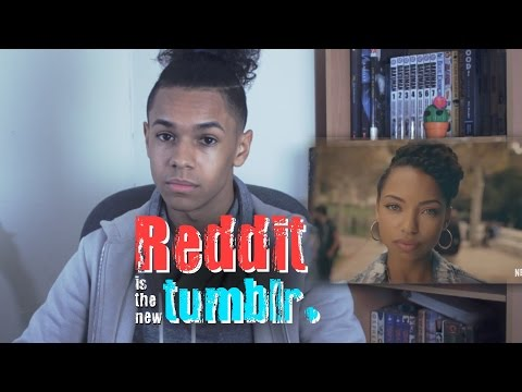 'Dear White People' Outrage    Trailer Reaction's Reaction