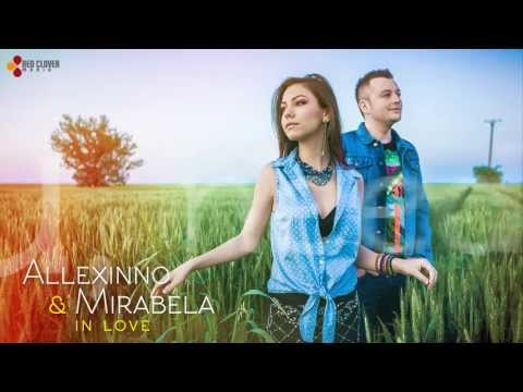 Allexinno & Mirabela - In Love (with lyrics)