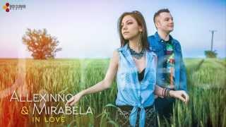 Allexinno & Mirabela - In Love (with lyrics)