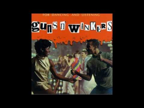 Guns 'N' Wankers For Dancing And Listening (Full Album 1994)