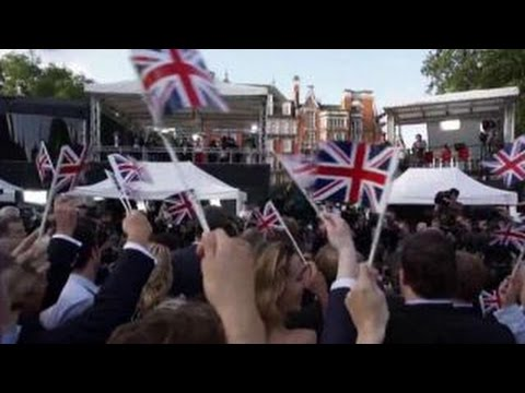 Why did UK vote to leave the European Union?