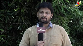 Shankar achieved in one song when compared to my one film : Chimbudevan | I Tamil Movie Interview