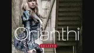 Orianthi-Don't Tell Me That It's Over