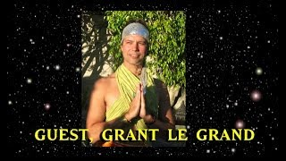 Mystical Intuitive GRANT LE GRAND | Awakening Code Radio Thumbnail