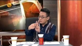 20141124 锵锵三人行 马家辉:情侣因看不懂《星际穿越》而分手