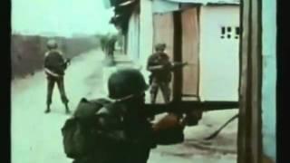 The Vietnam War-Fortunate Son
