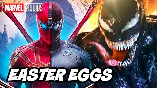 Spider-Man Far From Home Easter Eggs and Post Credit Scene Breakdown
