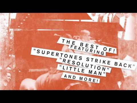 The O.C. Supertones - ReUnite - Album Trailer