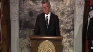 GOVERNOR BEEBE ANNOUNCES $42.5 MILLION IN RECOVERY FUNDS FOR HIGHER EDUCATION