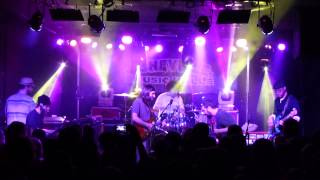 "Dopapod - ""Indian Grits"" - LIVE @ Asheville Music Hall - 03.29.13"