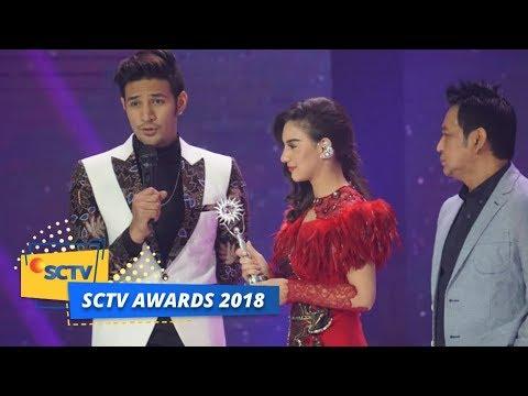 SELAMATT Cinta Suci Menjadi Sinetron Paling Ngetop di SCTV Awards 2018
