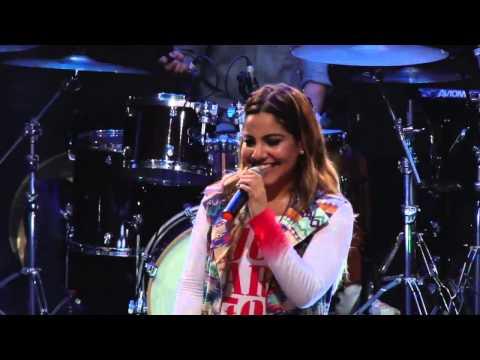 Gabriela Rocha - Noite de Adoração 2 - EMOCIONANTE