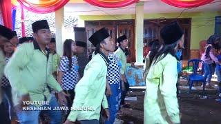 Ditinggal Pas Sayang Sayange Versi Madura Cover Istana Budaya