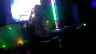 DJ CHERYL VILSAH @BlueskyCafe Tumpaan