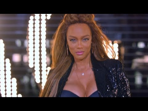 America's Got Talent 2017 Finale Can't Forget About Tyra Banks Full  S12E24