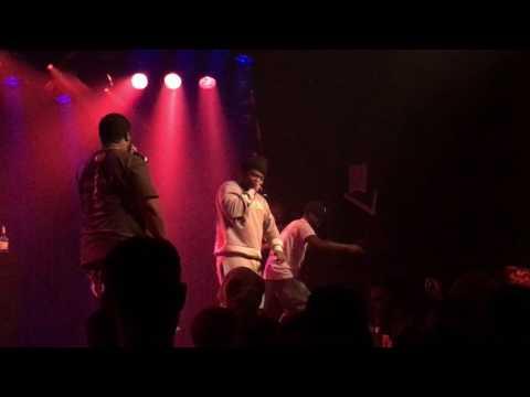 Obie Trice - Drips (Live @ Melkweg Amsterdam) (13-10-2016)