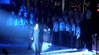"UCAC Christmas Concert 2009 - Part 2 ""Tidings"" by Israel Houghton"