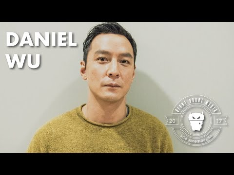 Journey To the West  Daniel Wu