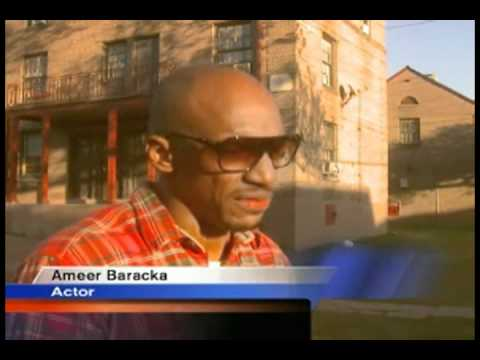 Ameer on Fox 8: Midnight basketball among efforts to curb teen violence New Orleans