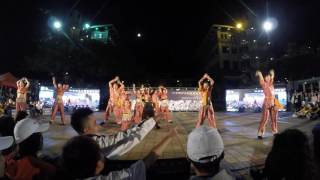 lu home team 2016 lu danso joint u mass dance平視版