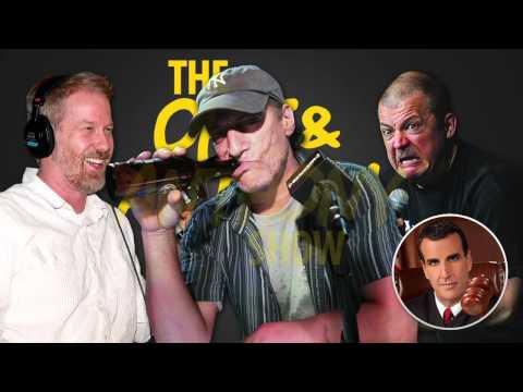 Opie & Anthony: Judge Alex Ferrer (07/10/13)