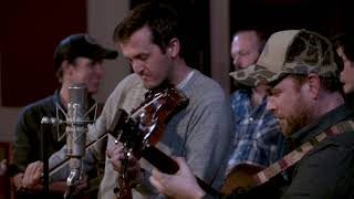 Echo Sessions 40 - One Mic Jam Session w/ Town Mountain & Friends