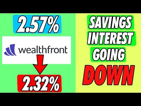 betterment-and-wealthfront-lower-savings-account-interest-rates- -explained