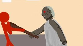 Granny animation part 2|гренни анимация часть 2