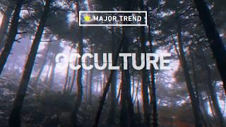 Occulture - 2020 Creative Trends | Shutterstock