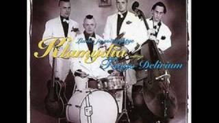 Klamydia - Tango Delirium