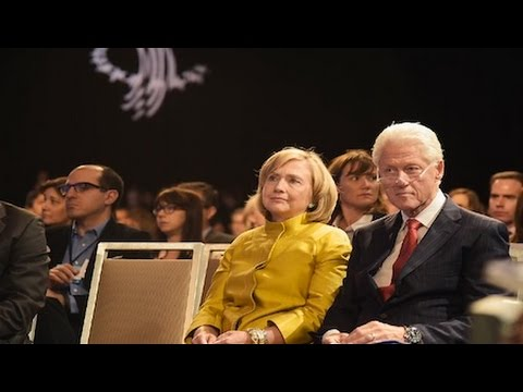 Is the Real Scandal the Clinton Foundation?