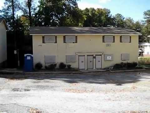 SOLD!! - Dixie Hills Circle, 19 Units, Partial Rehab - For Sale, Atlanta, GA