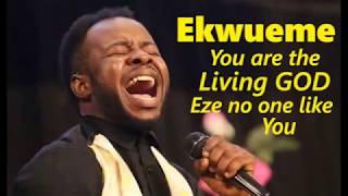 Ekwueme song by prospa ochimana Osinachi NWACHUKWU