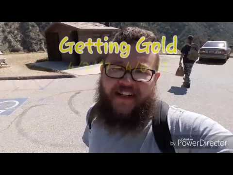Getting Gold