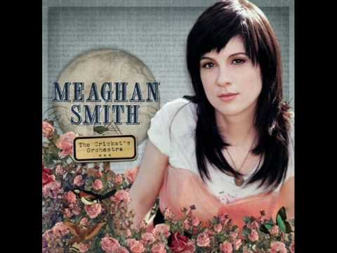 Soft Touch - Meaghan Smith