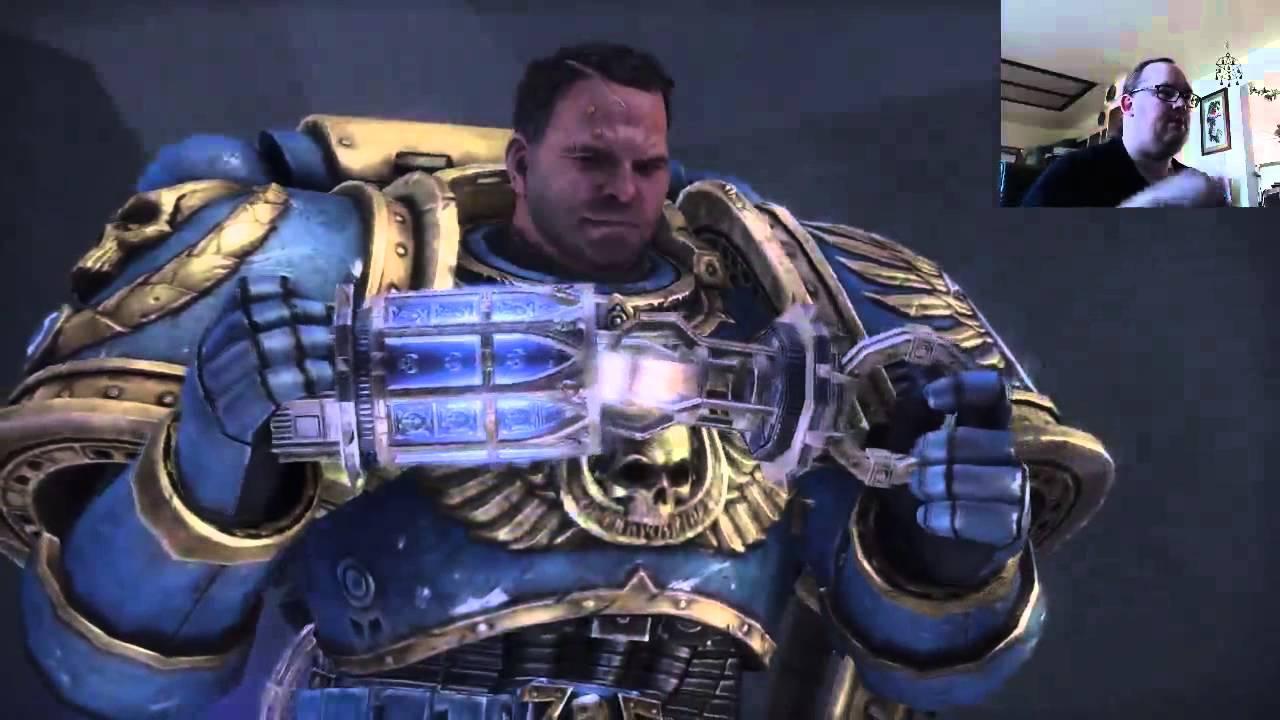 warhammer space marine 2