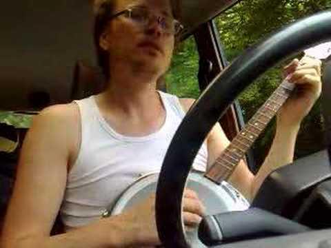 Christian Kjellvander - When The Mourning Comes (Official Music Video)