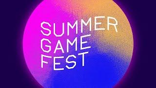 Summer Game Fest Kick Off Livestream