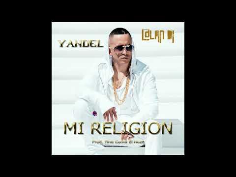 Mi Religión - Rmx - @lan Dj 018