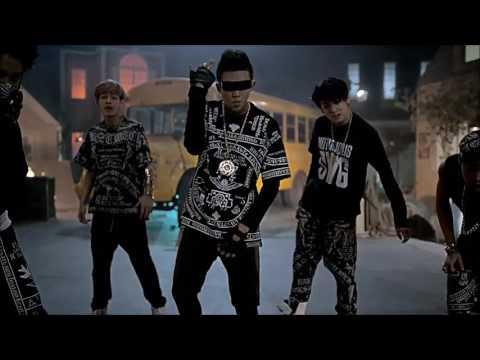 BTS - No More Dream (Dance Version And Nightcore)