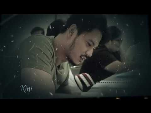 Fattah Amin - 1234U (Official Lyric Video)