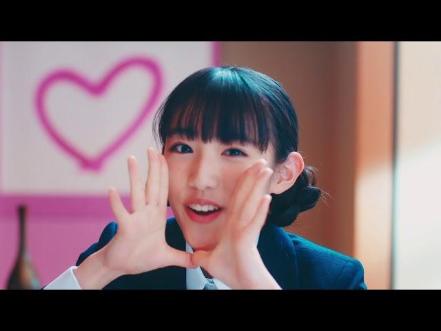 ときめき♡宣伝部 / ときめき♡宣伝部のVICTORY STORY Music Video (しょーとver.)
