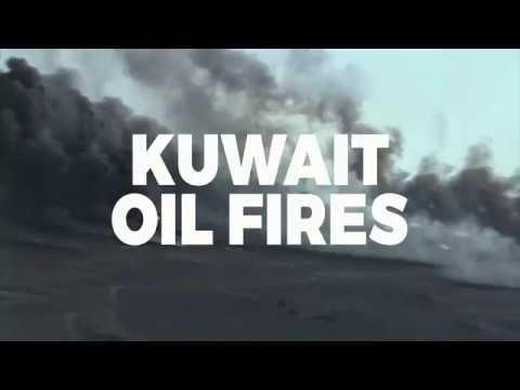 Kuwait Oil Field Restoration - Bechtel