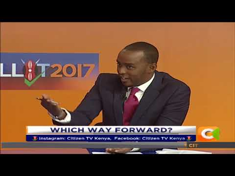 Cheche: Which way forward[part 1]